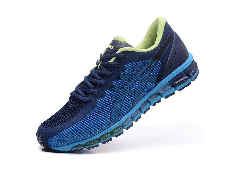 4eb7a7b0465 Tênis Asics Gel Quantum 360 CM - Masculino - Azul TÊNIS RUN - Running  Performance Shoes